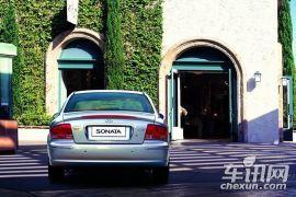 北京现代-索纳塔-2.7L 自动尊贵型