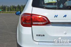 长城汽车-哈弗H6运动版