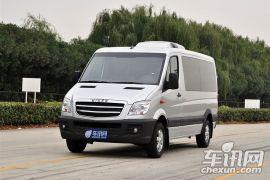苏州金龙-海格H5V-2.8T营运版豪华型SC28R143Q4
