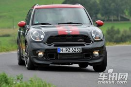 MINI JCW-MINI JCW COUNTRYMAN