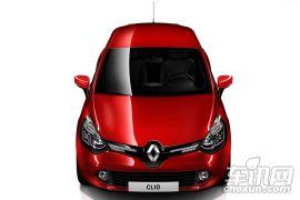 雷诺-雷诺Clio