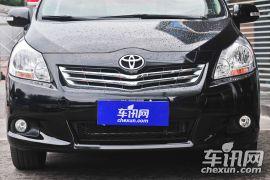 广汽丰田-逸致-180E 精英多功能版