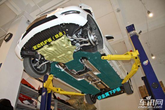 奔驰发动机组装步骤图解