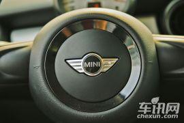 MINI-MINI-1.6L ONE 限量第一款