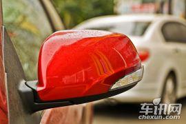 长城汽车-长城C30-1.5L 手动豪华型