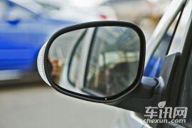 长安汽车-奔奔MINI-1.0L 手动亲情版 京V