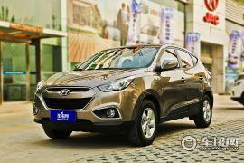 现代 北京现代ix35