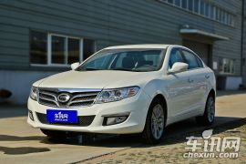 广汽乘用车-传祺GA5-1.8T 自动舒适版