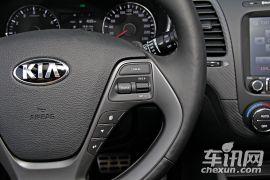 东风悦达起亚-起亚K3S-1.6L 自动Premium