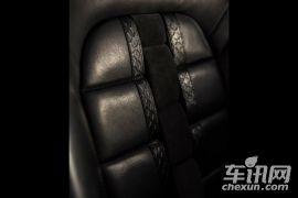 长安标致雪铁龙-DS 5LS R概念车