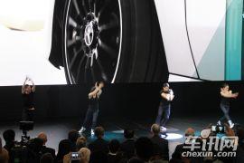2014北京国际车展-奔驰新车发布活动