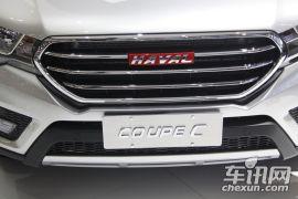 长城汽车-哈弗COUPE C