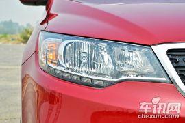 东风悦达起亚-福瑞迪-1.6L AT Premium Special