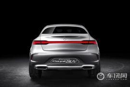 奔驰-Coupe SUV