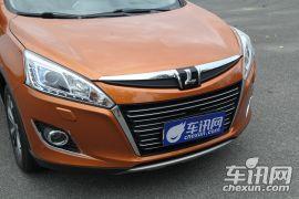 东风裕隆-优6 SUV-2.0T 旗舰型