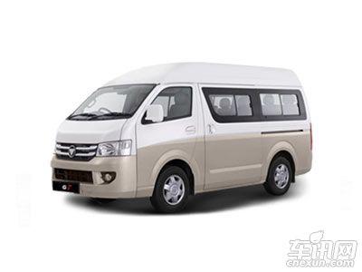 车讯网 车型库 福田 福田汽车 风景g7 > 2.0l商运版短轴平顶486eqv4