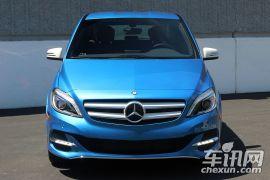 奔驰-奔驰B级 Electric Drive 2014