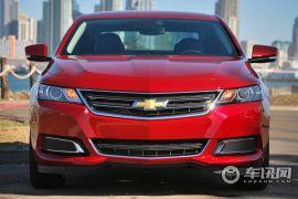 雪佛兰-Impala 2014