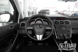 一汽马自达-马自达CX-7-2.3T 智能四驱运动版