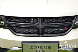 道奇-酷威-2.4L 两驱旅行版