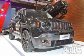 Jeep-自由侠青蜂版