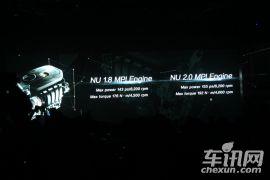东风悦达起亚-起亚K4上市发布会