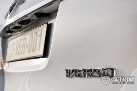 丰田-Verso 2013