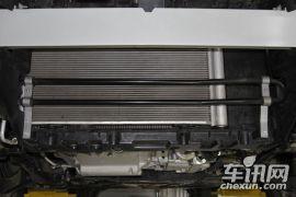 雪铁龙C52.0L 自动尊享型-底盘结构