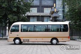 四川现代-康恩迪-4.0T 豪华版  ¥49.0