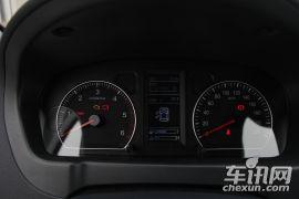 福田汽车-拓陆者-2.8T精英版4JB1