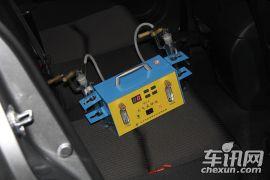 马自达3 Axela昂克赛拉三厢 1.5L 自动豪华型-科学实验
