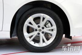 上汽集团-MG GT上市发布会