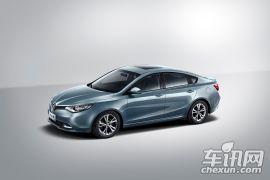 上汽集团-MG GT官图