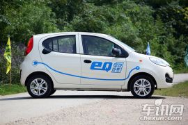 奇瑞汽车-奇瑞eQ-eQ 电动版舒适型