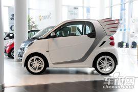 Smart-smart forjeremy-Jeremy Scott特别版