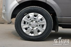 北汽威旺-北汽威旺307-1.2L舒适型A12