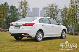 众泰汽车-众泰Z500-1.5T CVT豪华型