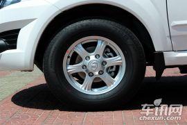 长城汽车-哈弗H3- 锐意版 2.0L 导航版