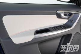 沃尔沃-沃尔沃XC60 2015