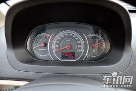 上汽通用五菱-五菱征程-1.8L 豪华型
