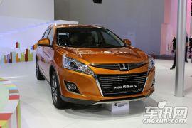 东风裕隆-优6 SUV