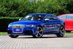 奥迪RS5
