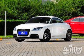 奥迪-奥迪TT-TT Coupe 45 TFSI 劲动型