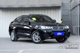 宝马-宝马X4-xDrive28i M运动型