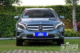 奔驰-奔驰GLA-GLA 200