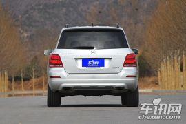 北京奔驰-奔驰GLK-GLK 260 4MATIC 动感型