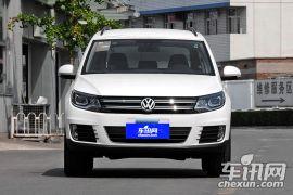 上海大众-途观-1.8TSI 自动两驱舒适版