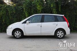 东风风行汽车-景逸-XL 1.5L MT豪华型 国V