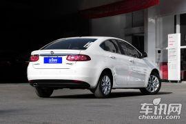 广汽菲亚特-菲翔-1.4T 自动智享版