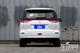 丰田-普瑞维亚-2.4 7人座标准版